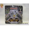 Игровой набор на 2 игрока фигурки Skysite и Goldhorn (Сombat 2-Packs) W5