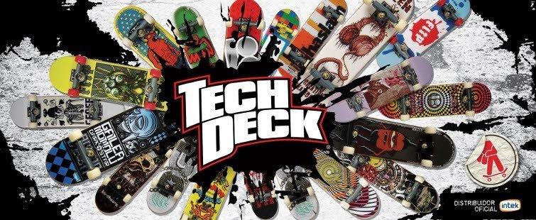 TechDeck